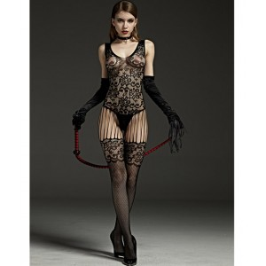 Love in Leather 7107 I'm Yours Bodystocking