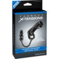 Fantasy X-Tension Extreme Enhancer with Anal Plug
