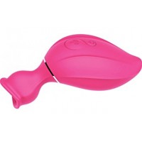 Bliss Allure Suction Pleasure Stimulator