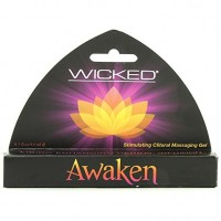 Wicked Stimulating Clitoral Massaging Gel