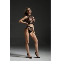 Cindy Love Body Stocking 75192