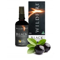 WILDFIRE BLACK 4 IN 1 (100 ml)