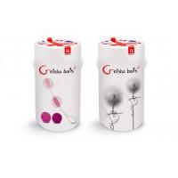 G Vibe Geisha Balls (pink)