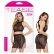 *Tease Tia Geo Top & Matching Skirt M/L