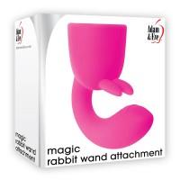 Adam & Eve Magic Rabbit Wand Attachment