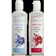 Oralove Sensations 2 Pack - Warming & Tingling