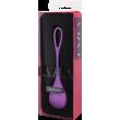 Layla Kegel Tulipano - Purple