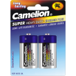 Super Heavy Duty Batteries C (2 Pack)