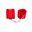 Red Handcuffs - B-HAN05