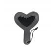 Fur Infil Heart Paddle
