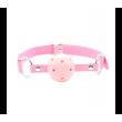 Ball Gag Pink B-Gag41