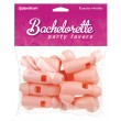 Bachelorette Party Favors Pecker Whistles Flesh 8 Pecker Wistles