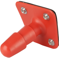 Vac-U-Loc Plug with Snaps Accessory