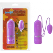 Powerful Vibrating Mini Bullet - Lavender