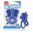 Cock Ring Screaming O Monarch - Blue